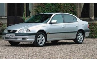 Tapetes exclusive Toyota Avensis (1997 - 2003)