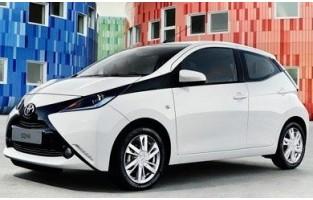 Tapetes Toyota Aygo (2014 - 2018) económicos