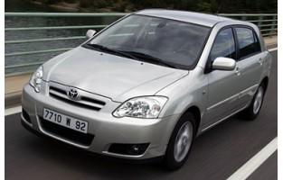 Tapetes Toyota Corolla (2004 - 2007) económicos