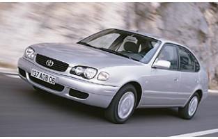 Tapetes Toyota Corolla (1997 - 2002) económicos