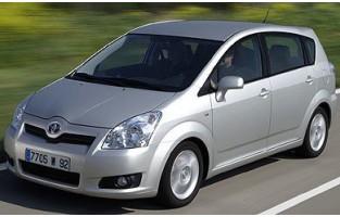 Tapetes Toyota Corolla Verso 7 bancos (2004 - 2009) económicos