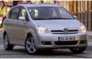 Tapetes Toyota Corolla Verso 5 bancos (2004 - 2009) Excellence