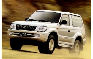 Tapetes Toyota Land Cruiser 90 (1996-1998) Excellence