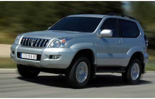 Protetor de mala reversível Toyota Land Cruiser 120, 3 portas (2002-2009)
