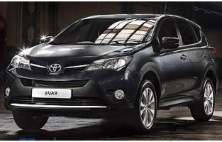Tapetes Toyota RAV4 (2013 - atualidade) económicos