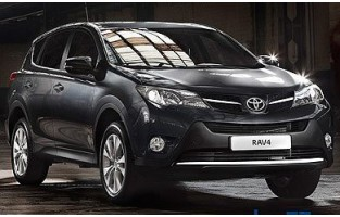 Tapetes Toyota RAV4 (2013 - atualidade) Excellence