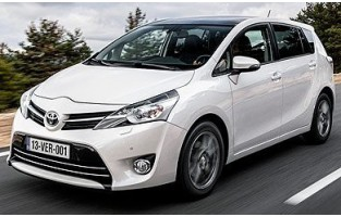 Toyota Verso 2013 - atualidade