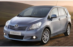 Tapetes Toyota Verso (2009 - 2013) Excellence