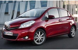 Tapetes Toyota Yaris 3 ou 5 portas (2011 - 2017) económicos