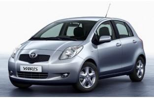 Tapetes Toyota Yaris 3 ou 5 portas (2006 - 2011) económicos
