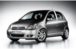 Toyota Yaris 1999 - 2006, 5 portas