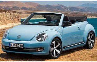 Tapetes Volkswagen Beetle cabriolet (2011 - atualidade) Excellence