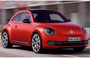 Tapetes Volkswagen Beetle (2011 - atualidade) Excellence