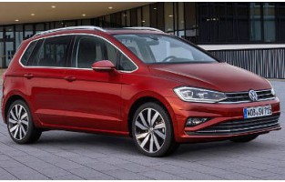 Protetor de mala reversível Volkswagen Golf Sportsvan