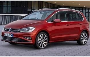 Tapetes flag Alemanha Volkswagen Golf Sportsvan