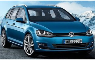 Tapetes Volkswagen Golf 7 touring (2013 - atualidade) Excellence