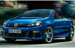 Tapetes Volkswagen Golf 6 cabriolet (2011 - atualidade) Excellence