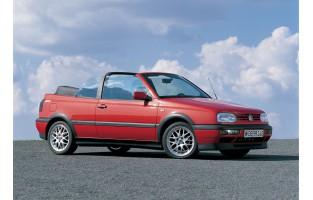 Tapetes flag Alemanha Volkswagen Golf 3 cabriolet (1993 - 1999)