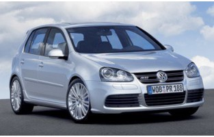 Tapetes Volkswagen Golf 5 (2004 - 2008) Excellence
