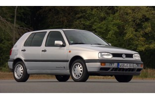 Tapetes flag Alemanha Volkswagen Golf 3 (1991 - 1997)