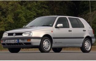 Tapetes Volkswagen Golf 3 (1991 - 1997) económicos