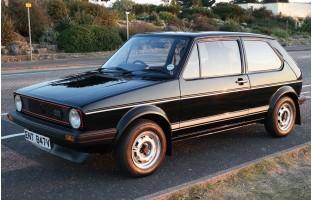 Tapetes flag Alemanha Volkswagen Golf 1 (1974 - 1983)