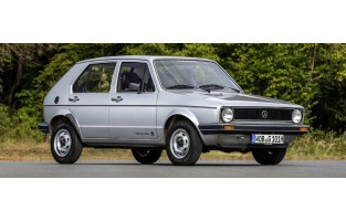 Tapetes Volkswagen Golf 1 (1974 - 1983) Excellence