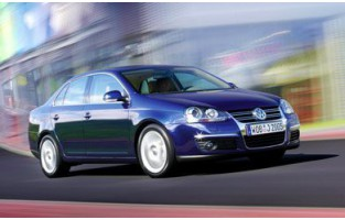 Tapetes Volkswagen Jetta (2005 - 2011) Excellence