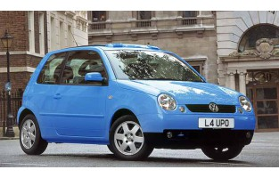 Protetor de mala reversível Volkswagen Lupo (2002 - 2005)