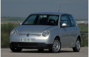 Tapetes Volkswagen Lupo (1998 - 2002) Excellence