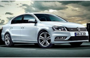 Tapetes Volkswagen Passat B7 (2010 - 2014) económicos