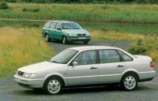 Tapetes flag Alemanha Volkswagen Passat B4 (1993 - 1996)