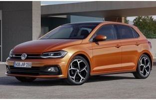 Tapetes Volkswagen Polo AW (2017 - atualidade) Excellence