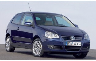 Tapetes Volkswagen Polo 9N3 (2005 - 2009) económicos