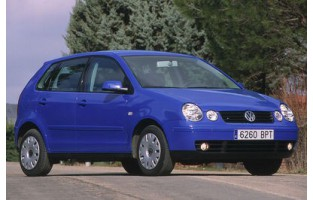 Tapetes Volkswagen Polo 9N (2001 - 2005) Excellence