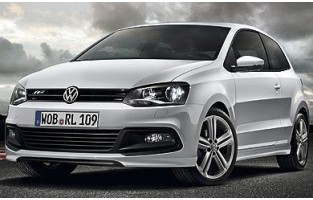 Tapetes Volkswagen Polo 6R (2009 - 2014) económicos