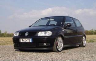 Protetor de mala reversível Volkswagen Polo 6N2 (1999 - 2001)
