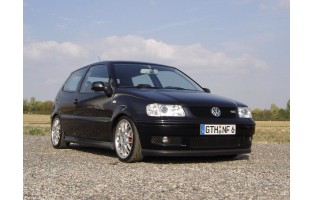 Tapetes flag Alemanha Volkswagen Polo 6N2 (1999 - 2001)