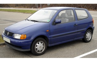 Tapetes flag Alemanha Volkswagen Polo 6N (1994 - 1999)