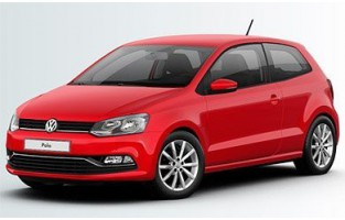Tapetes Volkswagen Polo 6C (2014 - 2017) Excellence