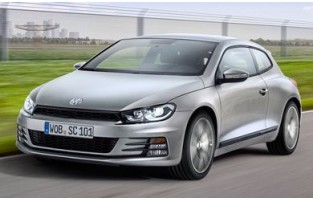 Tapetes Volkswagen Scirocco (2012 - atualidade) Excellence