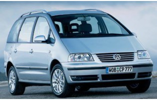 Tapetes Volkswagen Sharan (2000 - 2010) Excellence