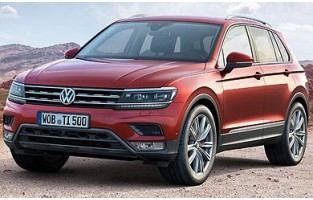 Tapetes Volkswagen Tiguan (2016 - atualidade) Excellence