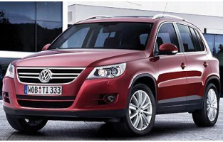 Tapetes Volkswagen Tiguan (2007 - 2016) económicos
