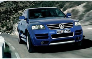 Tapetes Volkswagen Touareg (2003 - 2010) Excellence