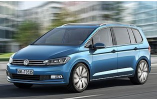 Volkswagen Touran 2015 - atualidade