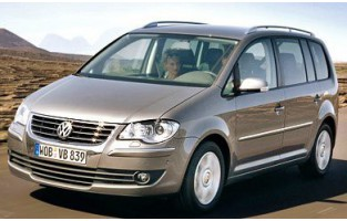 Tapetes Volkswagen Touran (2006 - 2015) Excellence