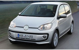 Tapetes Volkswagen Up (2011 - 2016) Excellence