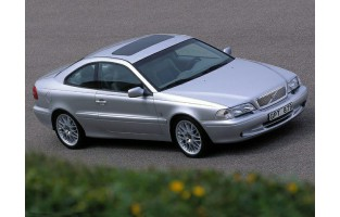 Tapetes flag Racing Volvo C70 Coupé (1998 - 2005)