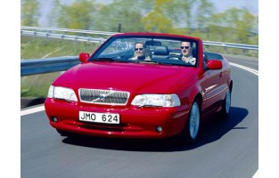 Tapetes flag Racing Volvo C70 cabriolet (1999 - 2005)